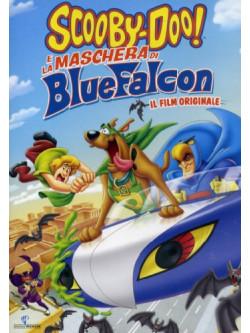 Scooby Doo E La Maschera Di Blue Falcon