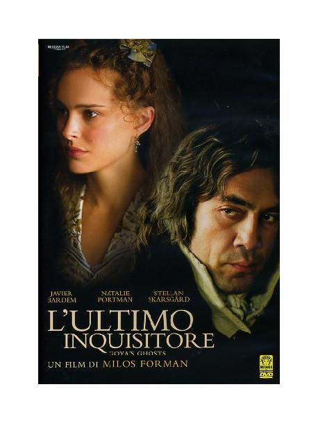 Ultimo Inquisitore (L')