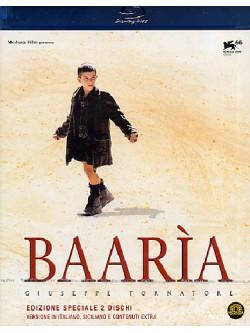 Baaria (Versione Italiano+Siciliano) (SE) (2 Blu-Ray)