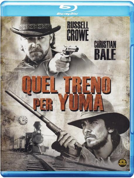 Quel Treno Per Yuma (2007)