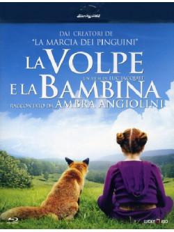Volpe E La Bambina (La)
