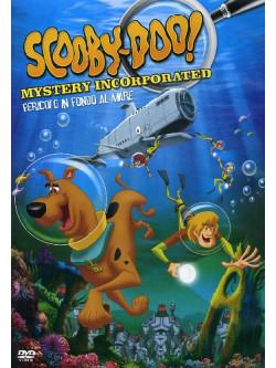 Scooby Doo - Mystery Incorporated - Stagione 02 01 - Pericolo In Fondo Al Mare