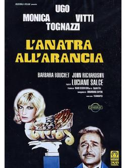 Anatra All'Arancia (L')