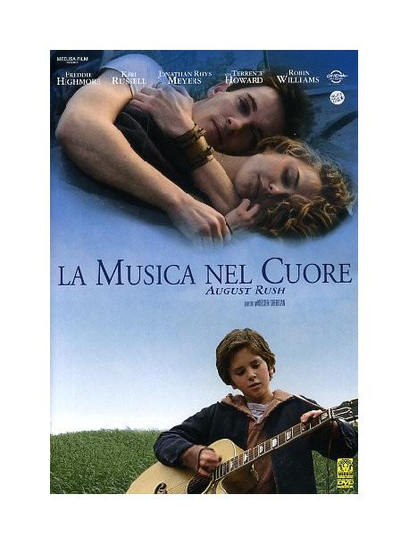 Musica Nel Cuore (La)
