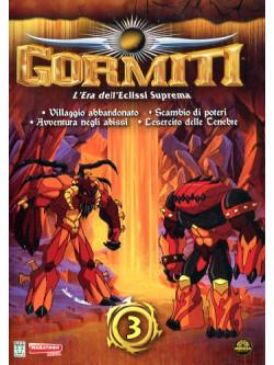 Gormiti - Serie 02 03
