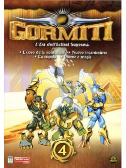 Gormiti - Serie 02 04