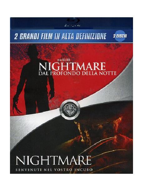 Nightmare (2010) / Nightmare (1984) (2 Blu-Ray)