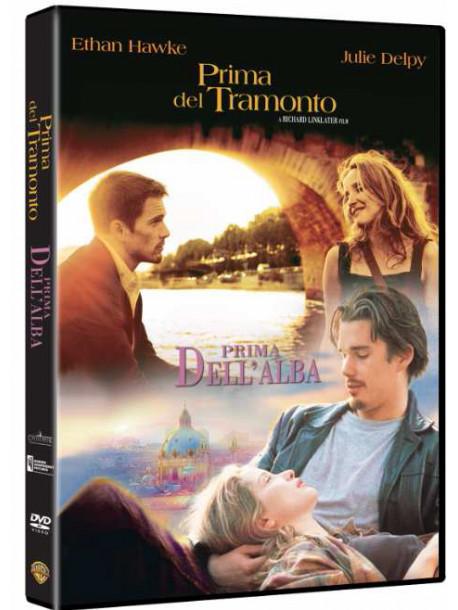 Prima Dell'Alba / Prima Del Tramonto (2 Dvd)