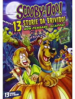 Scooby Doo - 13 Storie Da Brivido - Non Pensare, Scappa! (2 Dvd)