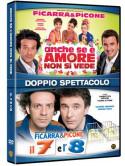 7 E L'8 (Il) / Anche Se E' Amore Non Si Vede (2 Dvd)