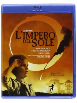 Impero Del Sole (L') (Blu-Ray+Dvd)