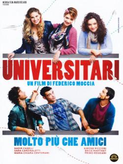 Universitari - Molto Piu' Che Amici
