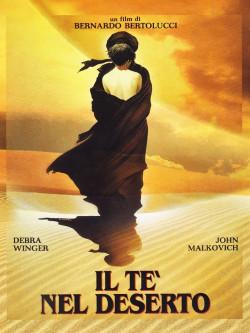 Te' Nel Deserto (Il)