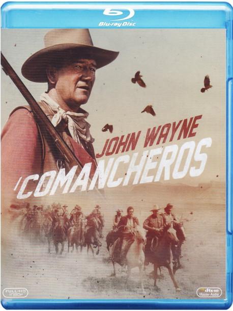 Comancheros (I)