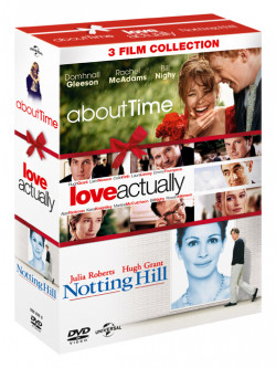 Richard Curtis Boxset (3 Dvd)