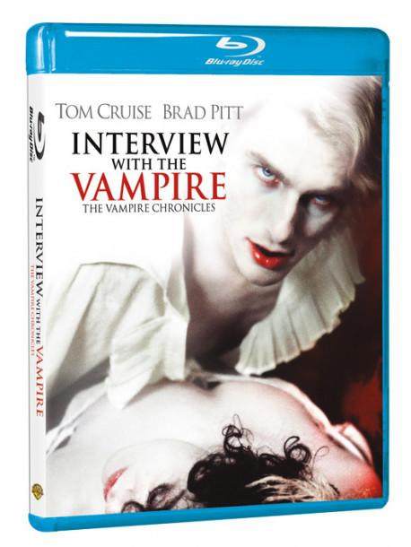 Intervista Col Vampiro (SE 20° Anniversario)