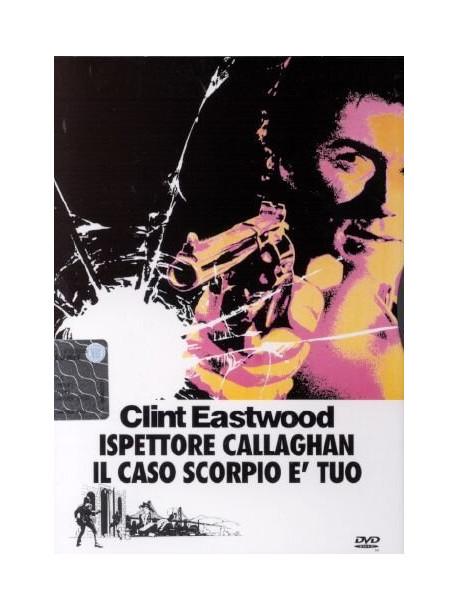 Ispettore Callaghan Il Caso Scorpio E' Tuo