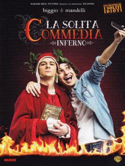 Solita Commedia (La) - Inferno