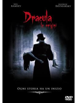 Dracula - Le Origini