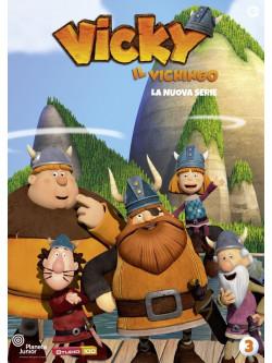 Vicky Il Vichingo - La Nuova Serie 03