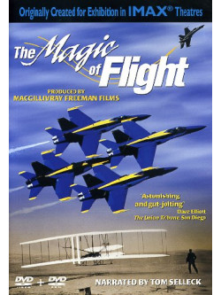 Imax - The Magic Of Flight (2 Dvd)