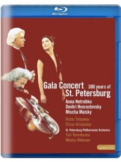 300 Years Of St. Petersburg - Gala Concert