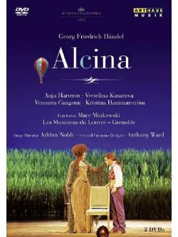 Alcina (2 Dvd)