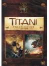 Furia Dei Titani (La) / Scontro Tra Titani (2 Dvd)