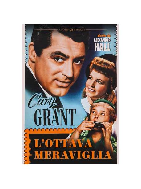 Ottava Meraviglia (L') - Once Upon A Time