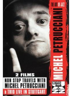 Michel Petrucciani - Non Stop Travels + Trio Live In Stuttgart