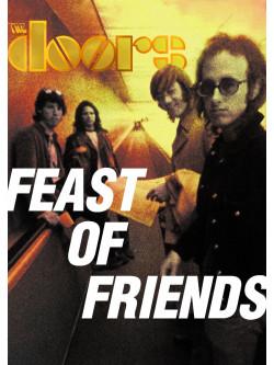 Doors (The) - Feast Of Friends