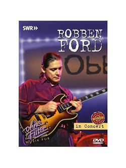 Ford Robben - In Concert Revisited
