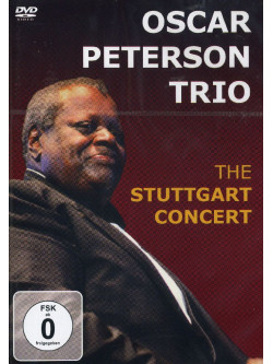 Peterson Oscar - The Stuttgart Concert