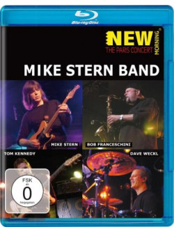Stern Mike - The Paris Concert