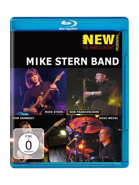 Stern Mike - The Paris Concert