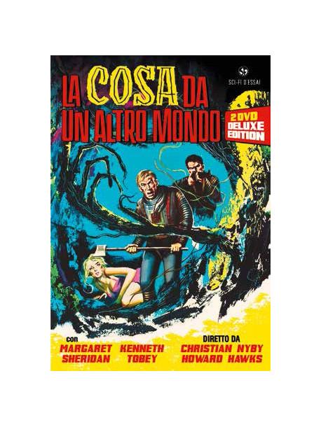 Cosa Da Un Altro Mondo (La) (Deluxe Edition) (2 Dvd)