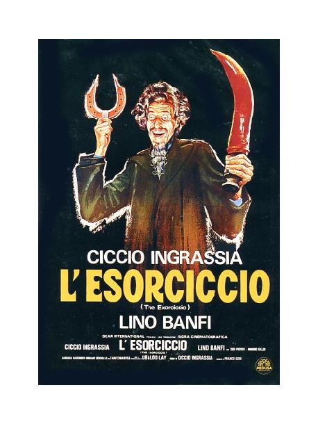 Esorciccio (L')