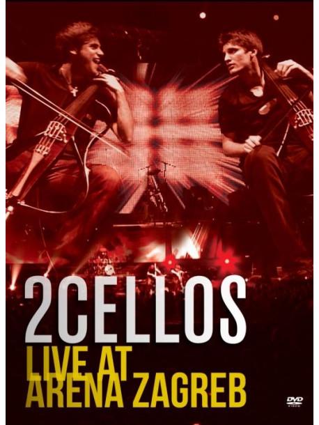 2cellos - Live At Arena Zagreb