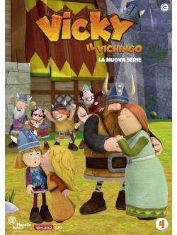 Vicky Il Vichingo - La Nuova Serie 04