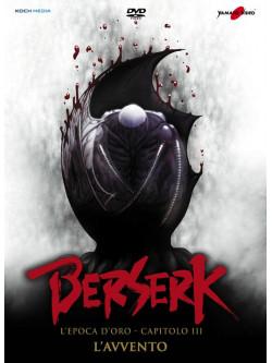 Berserk - L'Epoca D'Oro - Capitolo 03 - L'Avvento