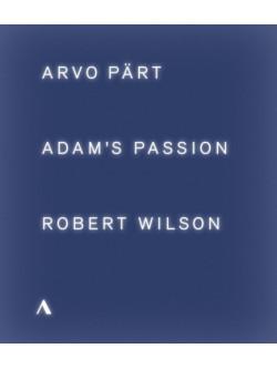 Arvo Part - Adam's Passion