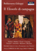 Baldassarre Galuppi - Il Filosofo Di Campagna