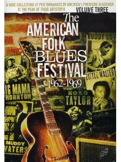 American Folk Blues Festival 03 (1962-1969)