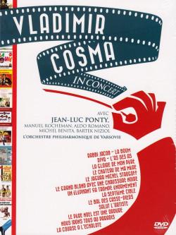 Vladimir Cosma - In Concerto