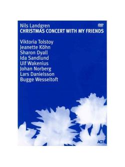 Landgren Nils - Christmas Concert With My Friends