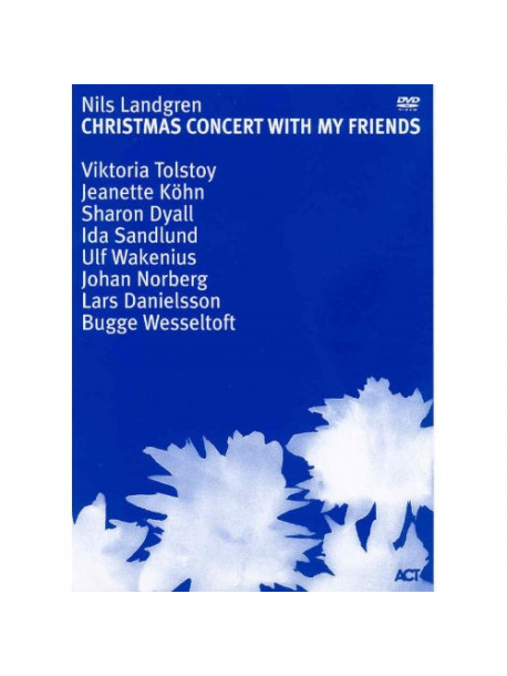 Landgren Nils - Christmas Concert With My Friends