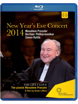 Simon Rattle - Berliner Philharmoniker - New Year's Eve Concert