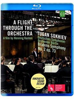 Brahms - A Flight Through The Orchestra - Tugan Sokhiev
