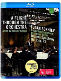 Brahms - A Flight Through The Orchestra - Tugan Sokhiev