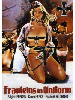 Frauleins In Uniform [Edizione: Regno Unito]
